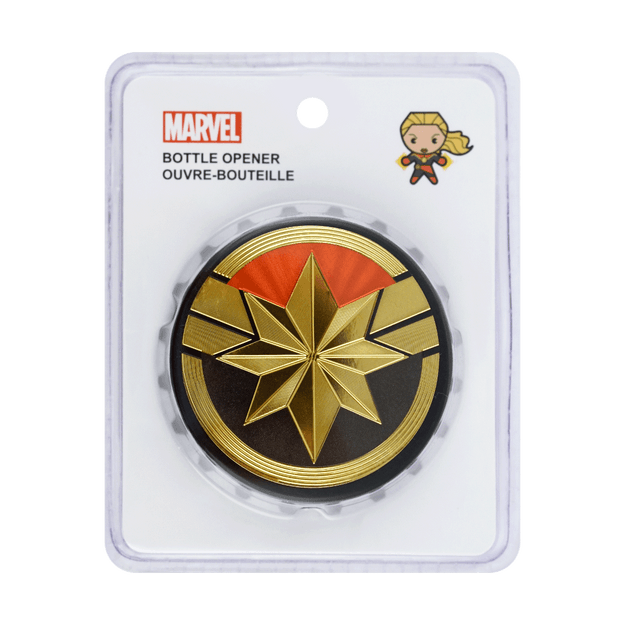 Product Detail - Miniso MARVEL- Bottle Opener (Captain Marvel) - image 0
