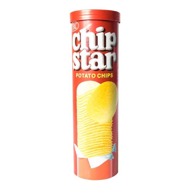 商品详情 - 日本NABISCO纳贝斯克 ChipStar 低盐薯片 原味 115g - image  0