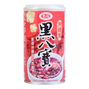 AGV Mixed Congee 340g