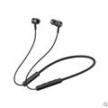 [中国直邮]小米 MI 蓝牙耳机Line Free无线颈挂式脖戴式入耳式蓝牙音乐运动耳机 1个装
