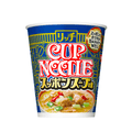 NISSIN Chicken Meet Ball Turtl Noodle 90g