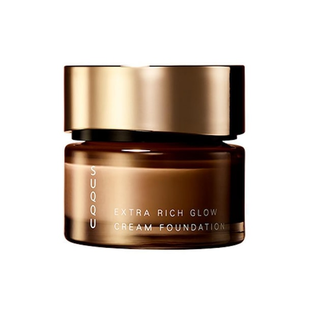 Product Detail - SUQQU Extra Rich Cream Foundation #101 30g - image  0