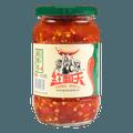 红翻天 剁辣椒蒸鱼 400克