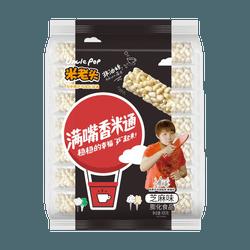 米老头 米通 芝麻味 400g 不同包装随机发