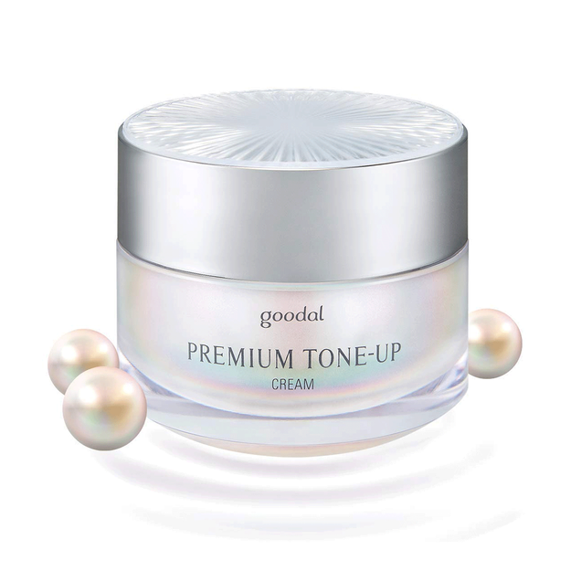 Product Detail - GOODAL Premium Tone Up Cream 50ml - image 0
