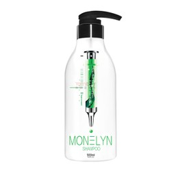 DONGSUNG PHARM MONELYN Shampoo 500ml