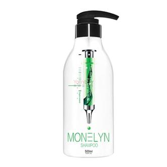 韩国DONGSUNG PHARM MONELYN头皮护理防脱洗发水 500ml