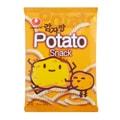 韩国NONGSHIM农心 天然土豆薯条 55g