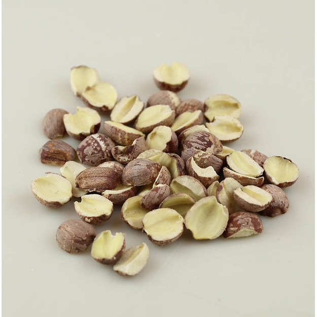 Product Detail - XLSEAFOOD CHINA Grade Premium Nature Unsulphure Lotus seed 8OZ 0.5LB - image 0