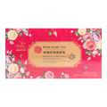 AWASTEA Rose Pearl Tea 36 bags/ 18 servings