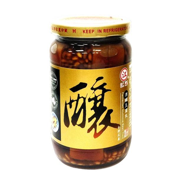 商品详情 - 江記酒釀豆腐乳 (13.05oz) - image  0