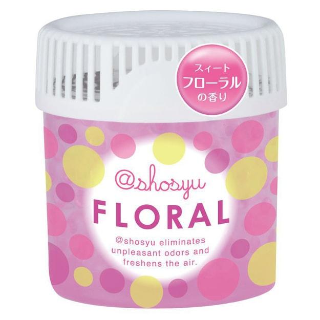 Product Detail - KOKUBO SHOSYU Room Deodorizer Floral 150g - image 0