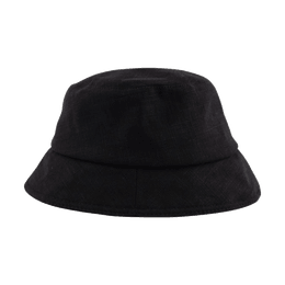 Sun Protection Fashion Hat Can Wear with Transparent Face Cover #Black