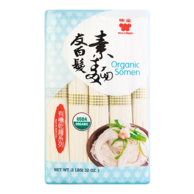Product Detail - WEI CHUAN Organic Somen 907g - image 0