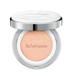 Snowise Brightening Cushion No.17 Natural Pink