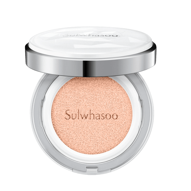 Product Detail - SULWHASOO Snowise Brightening Cushion No.17 Natural Pink - image 0