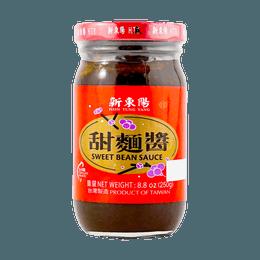 HTY Sweet Bean Sauce 250g