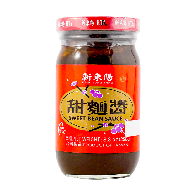 Product Detail - HTY Sweet Bean Sauce 250g - image 0