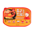 BASHULANREN Instant Spicy Hot Pot with Tomato 335g