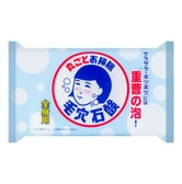 ISHIZAWA KEANA Baking Soda Body Soap 155g