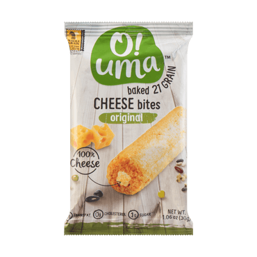 Ouma Cheese Crispy Grain Roll 30g