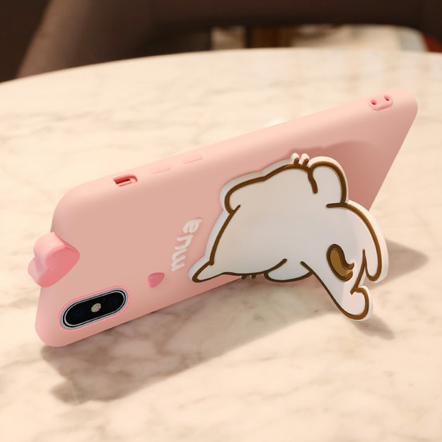 Product Detail - YINGNI Super Cute Iphone X/XS Case Pink - image 0