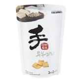韩国JAYONE 手制豆腐饼干 原味 110g