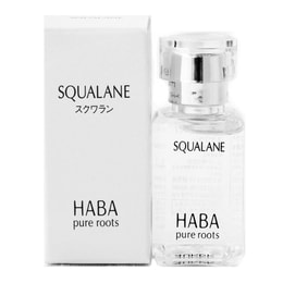 HABA Pure Roots Squalane 30ml @Cosme Award