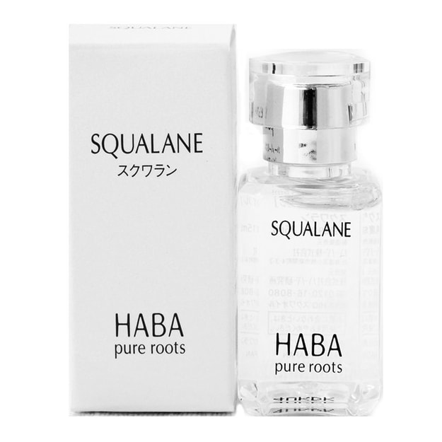 Product Detail - Pure Roots Squalane 30ml @Cosme Award - image  0