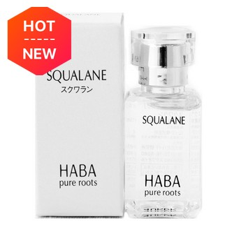 HABA Pure Roots Squalane 30ml