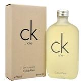 C.K. One by Calvin Klein for Unisex - 6.7 oz EDT Spray