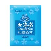 台湾CASA卡萨 北海道札幌奶茶 10包入