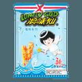 旺旺 浪味仙 调制鱼酥 辣海鱼味 45g