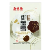HSINTUNGYANG Dried Sweet Potato with Brown Sugar 250g