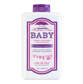 FOREVER NEW Baby Fabric Care Wash Laundry Detergent 946ml Clean Cotton