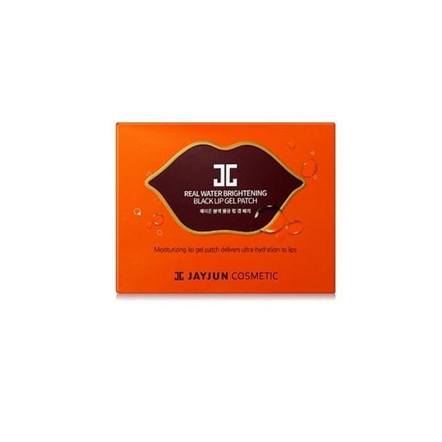 Product Detail - JAYJUN Real Water Brightening Lip Patch 1pcs - image 0