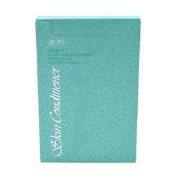 ALBION Skin Conditioner Essential Paper Mask 8pc