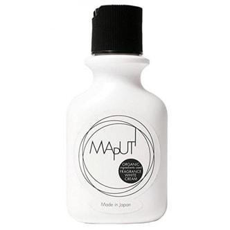 日本MAPUTI马普替 私处护理嫩白保养霜 100ml 淡化黑色素美白粉嫩 女性护理