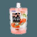Konjac Jelly Cherry Flavor 130g