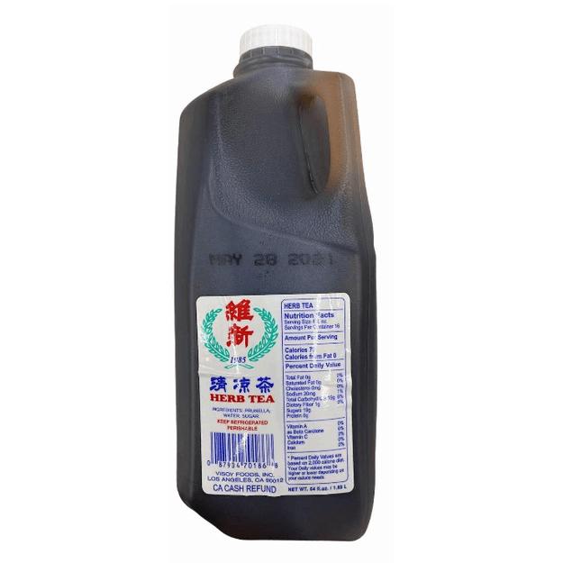 商品详情 - 维新 清凉茶 1.89L - image  0