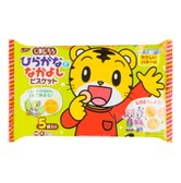 SHOEI DELICY SHIMAJIRO BISCUIT 5 PACK