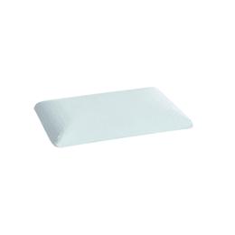 网易严选 儿童天然乳胶面包枕 (泰国进口纯乳胶) 蓝色-中大童款(38x58cm)