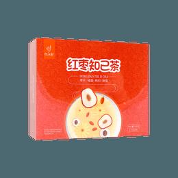 忆江南 红枣知己茶 168g