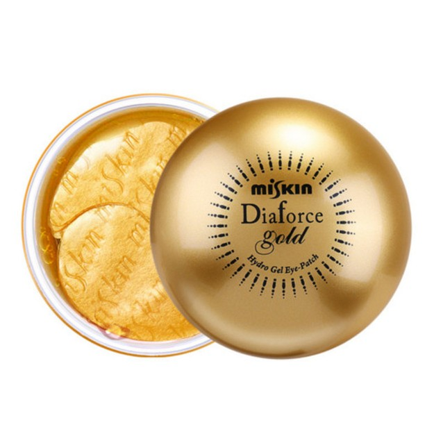 Product Detail - DIAFORCE Gold Hydro-Gel Eye Patch 60 Pieces - image 0