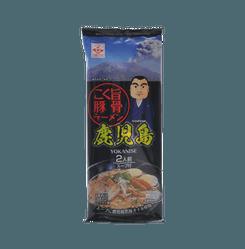 HIGASHIMARU Kagoshima Thick Pork Bone Soup Ramen 166g