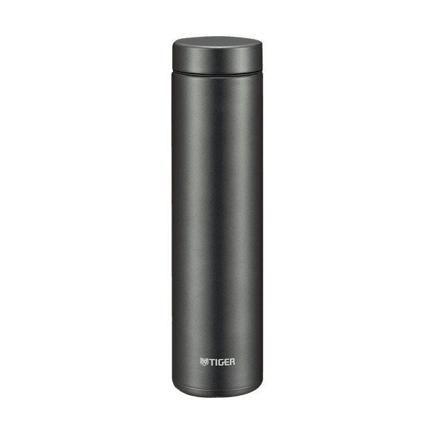 Product Detail - TIGER Stainless Steel Vacuum Insulated Thermal Bottle Mug #Graphite Graphite 600ml MMZ-A601 - image 0