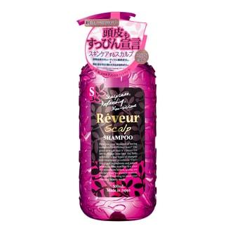 REVEUR Non-Silicon Scalp Shampoo 500ml
