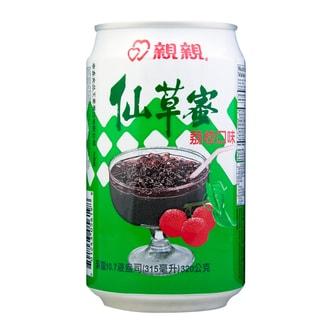 台湾亲亲 仙草蜜 荔枝口味 320g