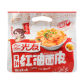 GUANGYOU Hot Dumpling Pastry Hot & Sour 4Packs 400g