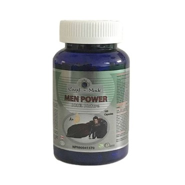 CAND-MADE Men Power 100 Capsules